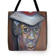 Wise Old Man Tote Bag