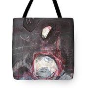 Wish Moon Tote Bag