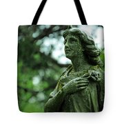 Wish Upon A Stardust Tote Bag