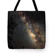 Wish Upon The Stars  4662 Tote Bag