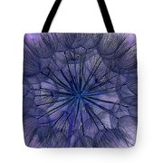 Wishblossom Tote Bag by Dana Patterson