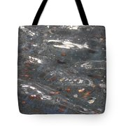 Wishes Tote Bag by Lauri Novak