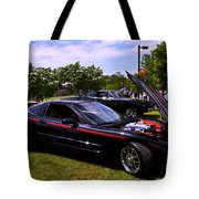 Wishfull Thinking Tote Bag