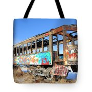 Wishing For Better Days Tote Bag by Gary Whitton