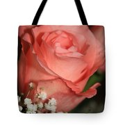 Wishing You Happiness Card Tote Bag