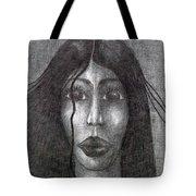 Wisp Tote Bag