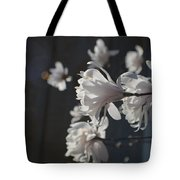 Wipsy Mini Magnolias Tote Bag