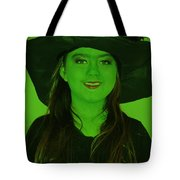 Witch Craft Tote Bag