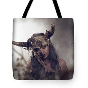 Witch Doctor 1 Tote Bag