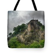 Witch S Tit_hdr Tote Bag
