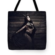 Witch4 Tote Bag