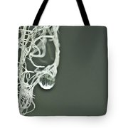 Witch's Hair Tote Bag