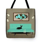 Witco World Tote Bag