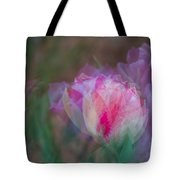 With A Twist Tote Bag