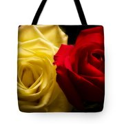 With All My Love Tote Bag
