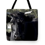 With Love - Bull Friend Tote Bag