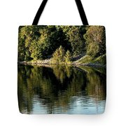 With Love - Perception Tote Bag