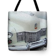 With Style Tote Bag