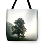 With The Rising Of The Sun 2 Tote Bag