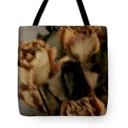 Withering Tote Bag
