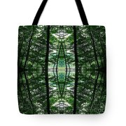 Within Another Dimension  Tote Bag