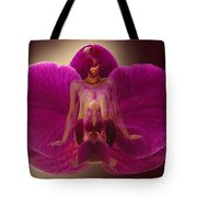 Within Myself Tote Bag
