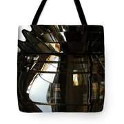Within The Rings Of Lenses And Prisms - Water Color Tote Bag