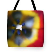 Within The Tulip Tote Bag