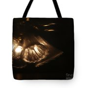 Within These Walls Tote Bag