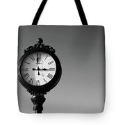 Within Time Tote Bag