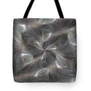Within Without Tote Bag