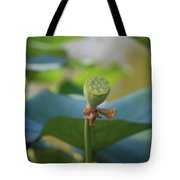 Without Protection Number One Tote Bag