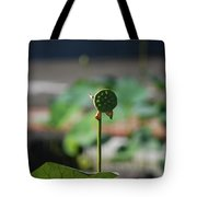 Without Protection Number Two Tote Bag