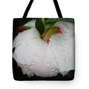 Without Umbrella Tote Bag