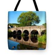 Withypool Bridge Tote Bag
