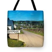 Withypool Tote Bag