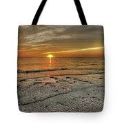 Witness - Florida Sunset Tote Bag