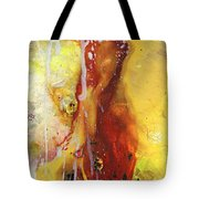Wizardly Tote Bag