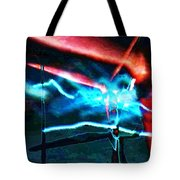 wmill - Forces Tote Bag