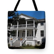 Wolcott House Tote Bag