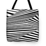 Wolf Point Tote Bag