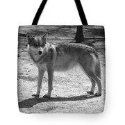 Wolf Pride Tote Bag