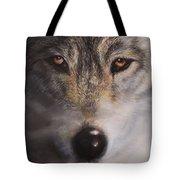 Wolfrick Tote Bag
