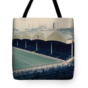 Wolverhampton - Molineux - Molineux Street Stand 2 - Leitch - 1970s Tote Bag