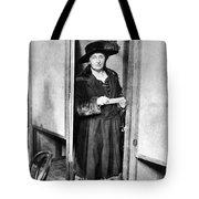 Woman: Voting, 1920 Tote Bag