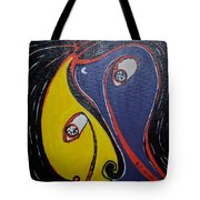 Woman21 Tote Bag