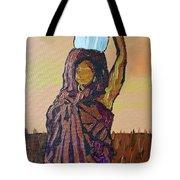 Woman's Worth - 1 Tote Bag