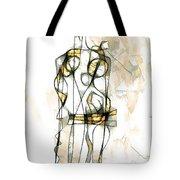 Women 3981 Tote Bag