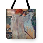 Women Combing Their Hair - Two Women Dressing Nightshirts Painting ... ed2772ae5