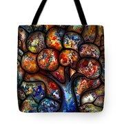 Women Dream Tote Bag